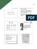 Cuarta Clase Trilaminar y Gastrulaci+_n