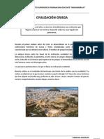 Tema 04 - Civilización Griega