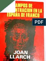 91883896 Campos de Concentracion en La Espana de Franco