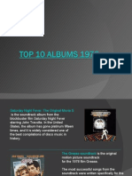 Top 10 Albums 1978-Baby Boomers