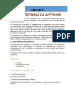 Unidad 3 Arquitectura de Software