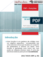05 - Funções PHP