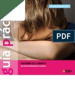 Trastornos de Conducta Una Guc3ada de Intervencion en La Ecuela