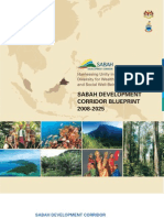 1. Leverage Sabah's Geographical Location, Natural Resources, Cultural Heritage and Biodiversity for Balanced Growth