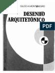 Desenho Arquitetonico - Gildo Montenegro
