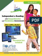 eRead & Report Brochure 5-7-2013
