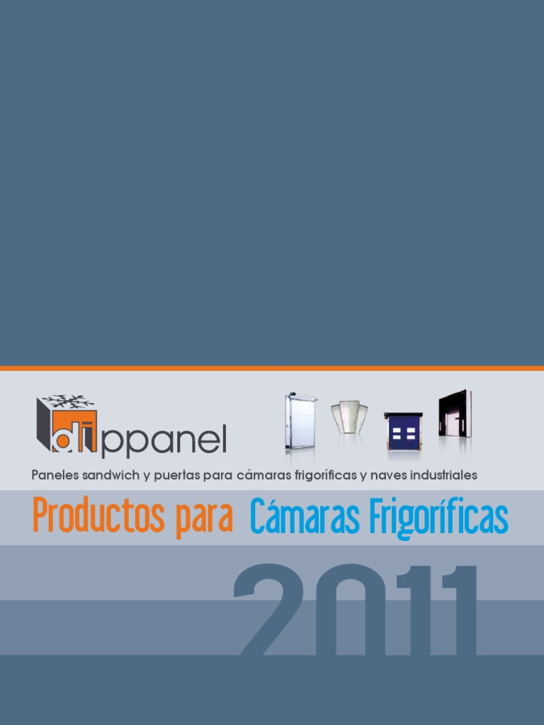 Catalogo Productos Para Camaras Frigorificas - photo#30