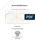 Apuntes de Matematicas IV Pag 01-30