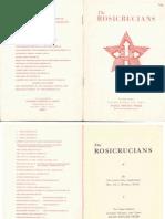 The Rosicrucians.pdf