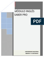 Modulo Ingles SABER PRO-1