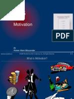 Ob Motivation