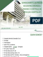 Gerenciamento Riscos Em Centro Cirurgico 04 2010 1271438369