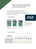 Informe 05 - Bioqumica i