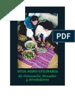 Guia_agroculinaria de Cotacachi