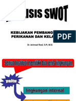 Swot Analisis Edit