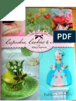 Cupcakes, Cookies & Macarons de Alta Costura