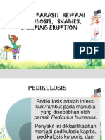 Ppt Parasit Jd