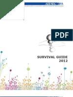 Survival Guide 2012
