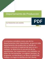 Departamento de Producción (2)
