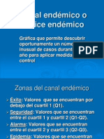 25 Canal Endemico