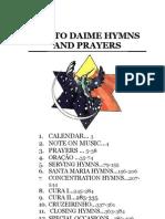 SANTADAIME BookofHymns&Prayers