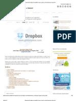 Manual de Dropbox en español, trucos, qué es y cómo funciona _ MarceFX.pdf
