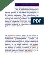 Materia Mediciones Mecanicas Certamen 1