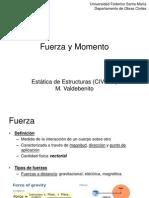 02 Fuerza Momento