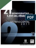10 Engativa monografia 2011