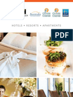 SilverNeedle Hospitality Hotel Directory - December 12