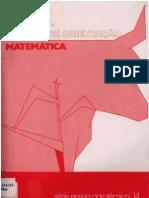 material de orientação matemática