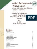 Universidad Autónoma de Nuevo León.pptx