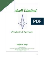 BL Contracts Profile