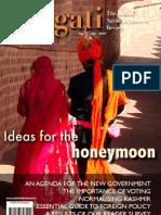 Pragati Issue 25 Apr2009 Community Ed