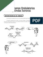Guia Nº 4 - Fenómenos Ondulatorio
