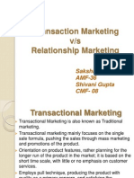 Traditional Marketing vs Modern Marketing