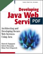 Java Web Service