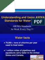 AWWA Standards Presentation Branded