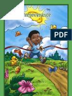 Perseverance (STEPS Program Student Workbook) (free sample)