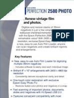Perf2580_InfoSheet