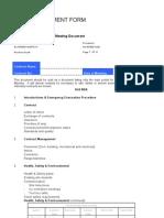 F14_SiteSubContractorInauguralMeetingDocument
