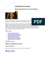 Developing Emotional Awareness.docx