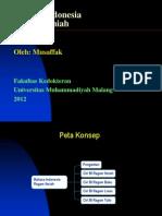 Ragam Bahasa Indonesia Ilmiah