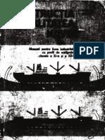Manual Constructia Vitalitatea Navei XII