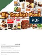 My Healthy Comfort Food Pigut
