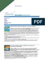 Newsletter Polite c Nico Cremona