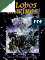 1Vampiro Edad Oscura - Vikingos