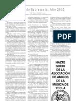 Noticias 2003
