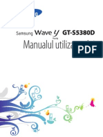 Manual Utilizare Samsung Wave GT-S5380D UM Open Rum 120111-1