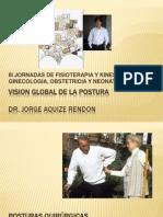 Vision Global de La Postura